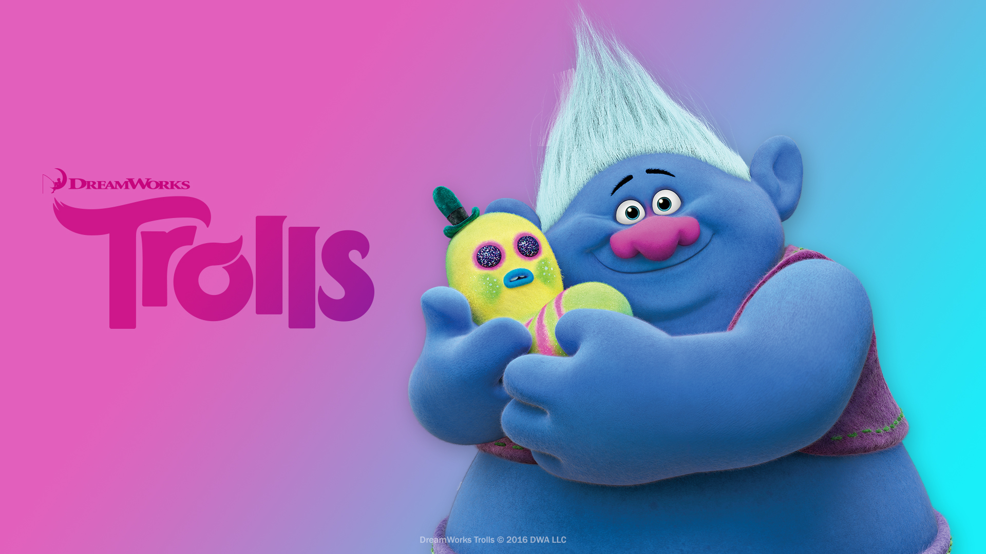 Trolls | DreamWorks Animation